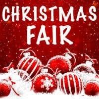 Copdock Hall Christmas fair