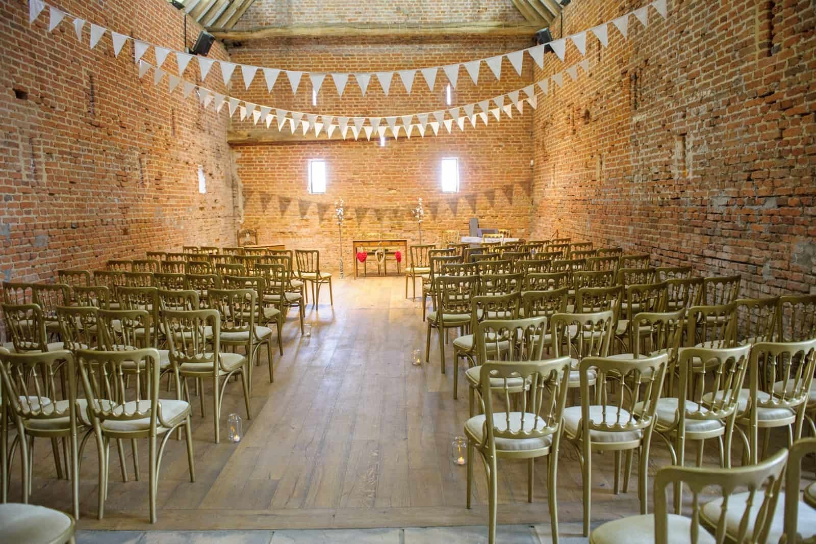 Pengelly Photography White Bunting Ceremony
