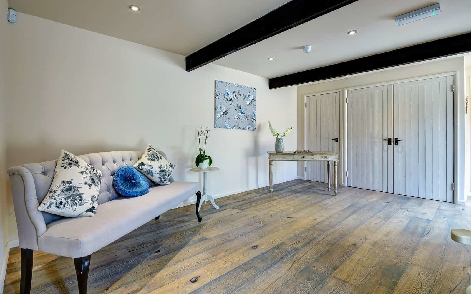 Walsingham Room - Copdock Hall
