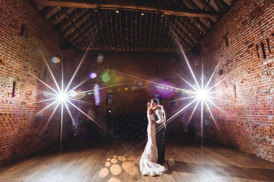 Wedding disco Helen Kirkman Photography